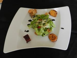 Salade Prestige